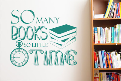 so-many-books-so-little-time-aqua-green