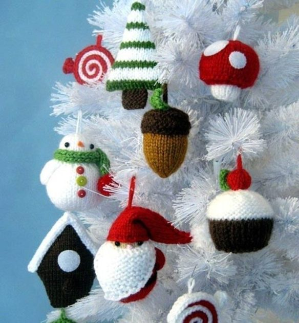 Handmade-Christmas-Decoration-Ideas-2017-36