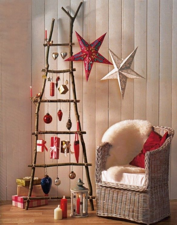 Handmade-Christmas-Decoration-Ideas-2017-5