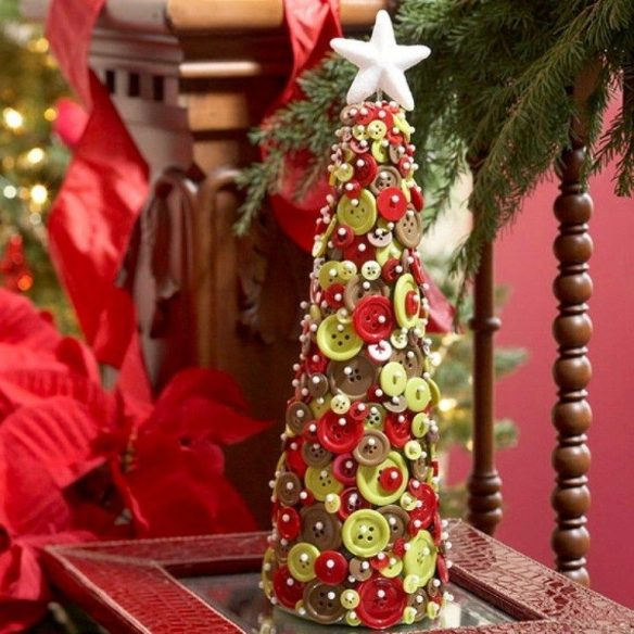 Handmade-Christmas-Decoration-Ideas-2017-61